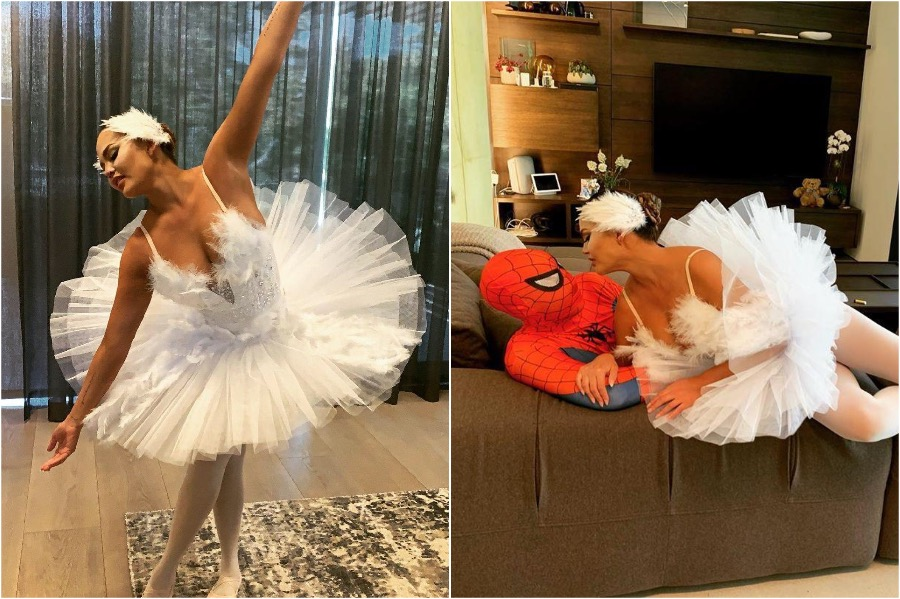 #1 | The Best Celebrity Halloween Costumes of 2020 | Zestradar