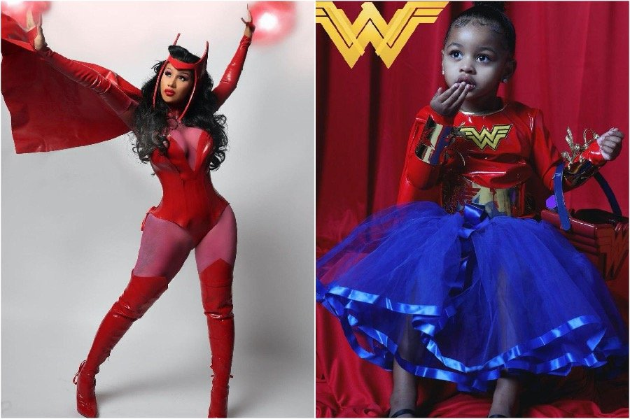 #14 | The Best Celebrity Halloween Costumes of 2020 | Zestradar