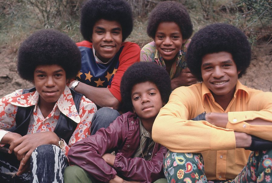 The Jackson 5  | Top 8 Boy Bands Of All Time | Zestradar