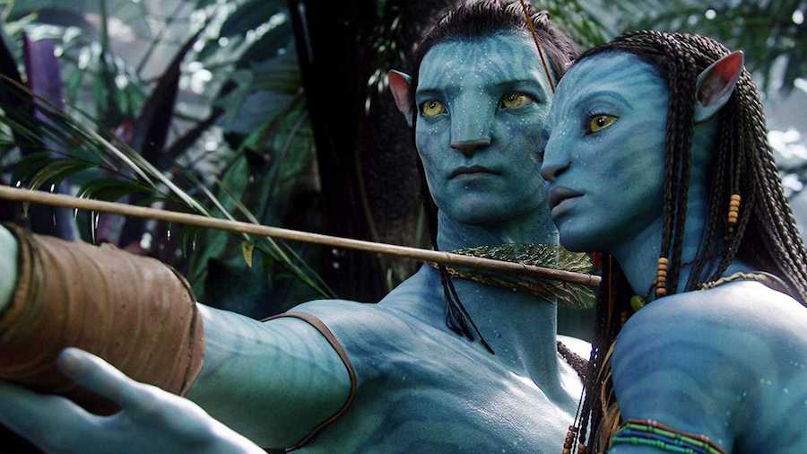 Avatar | Top 8 Most Overrated Movies | Zestradar