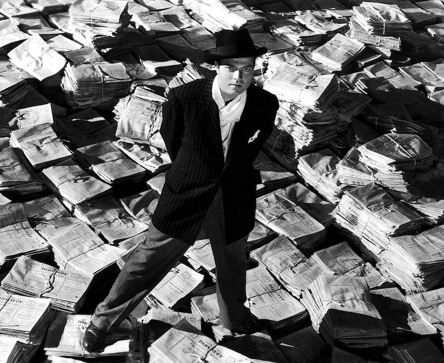 Citizen Kane | Top 8 Most Overrated Movies | Zestradar