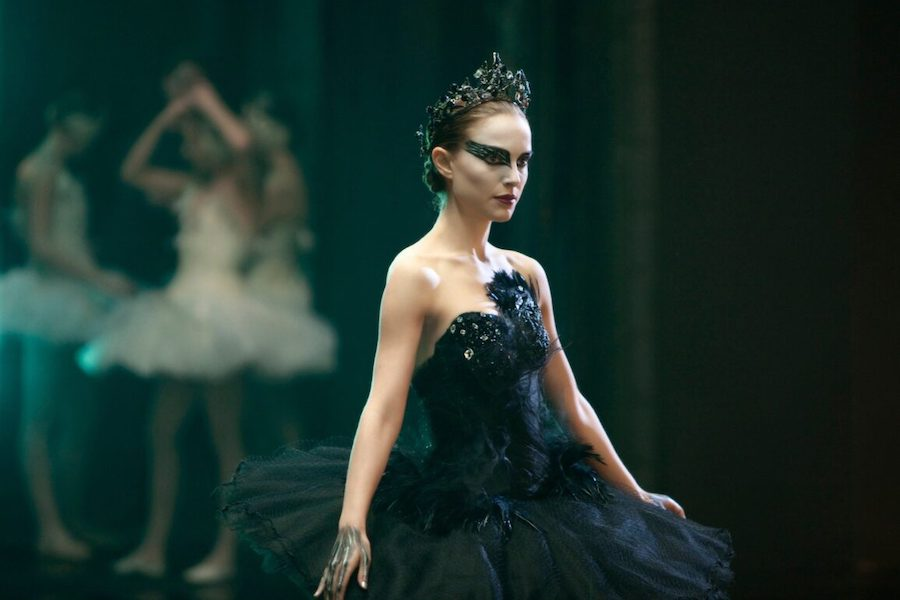 Black Swan | Top 8 Most Overrated Movies | Zestradar