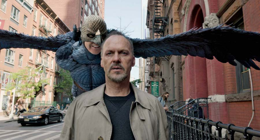 Birdman | Top 8 Most Overrated Movies | Zestradar