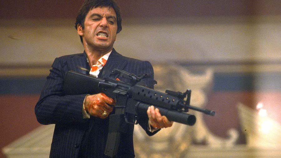 Scarface | Top 8 Most Overrated Movies | Zestradar