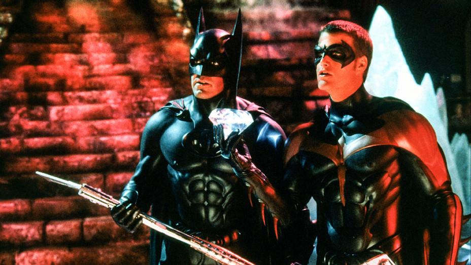 Batman & Robin | The 10 Most Disappointing Superhero Movies | Zestradar