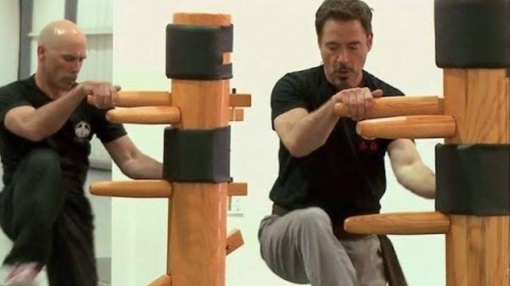 8 Celebrities Surprisingly Good at Martial Arts #6   Brain Berries