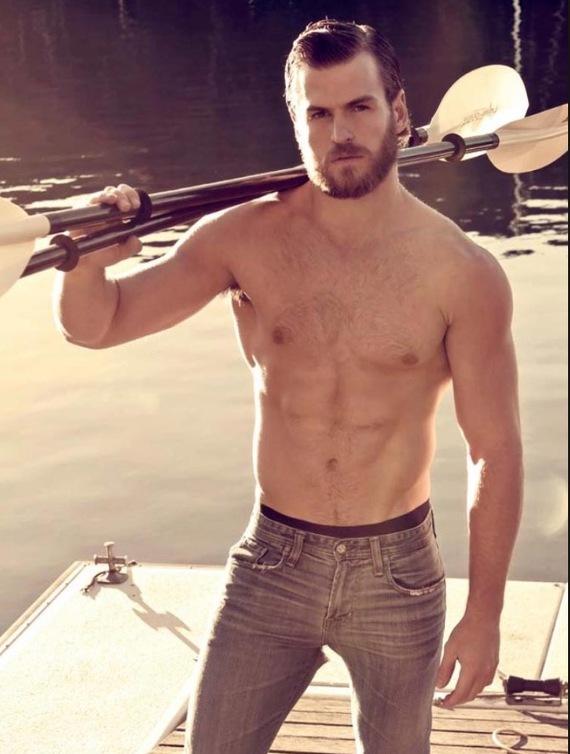 Дэвид Уильямс, 32 | Идеальное тело: 10 самых сексуальных спортсменов современности | Zestradar