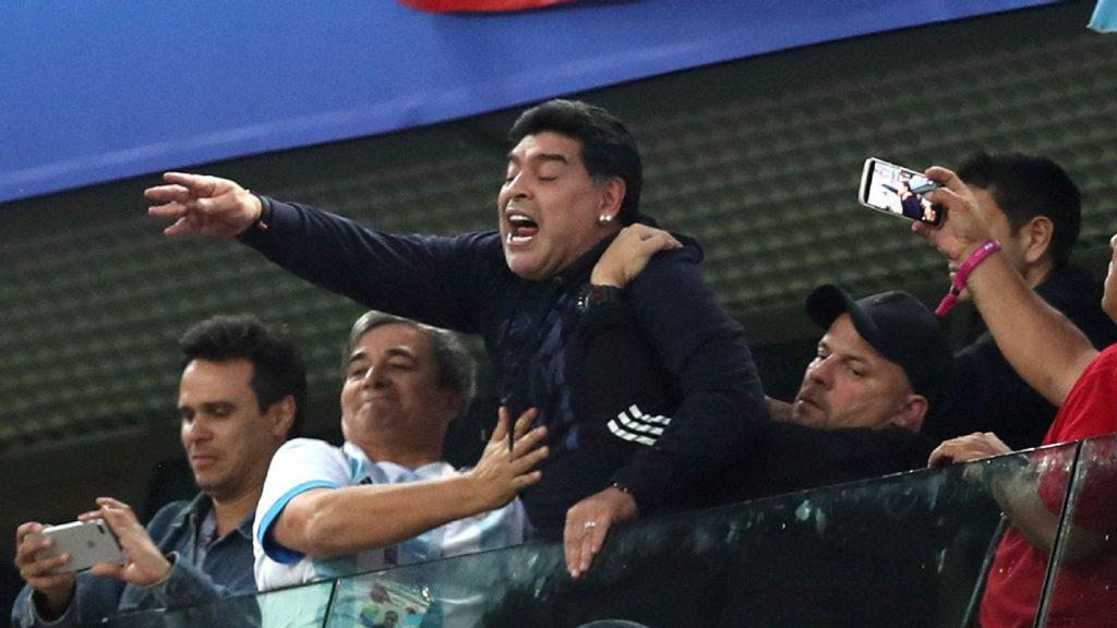 The Best Diego Maradona Moments #3 | Brain Berries
