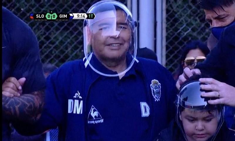 The Best Diego Maradona Moments #6 | Brain Berries
