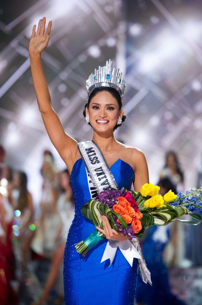 12 Most Beautiful Asian Miss Universe Winners #11 | Brain Berries