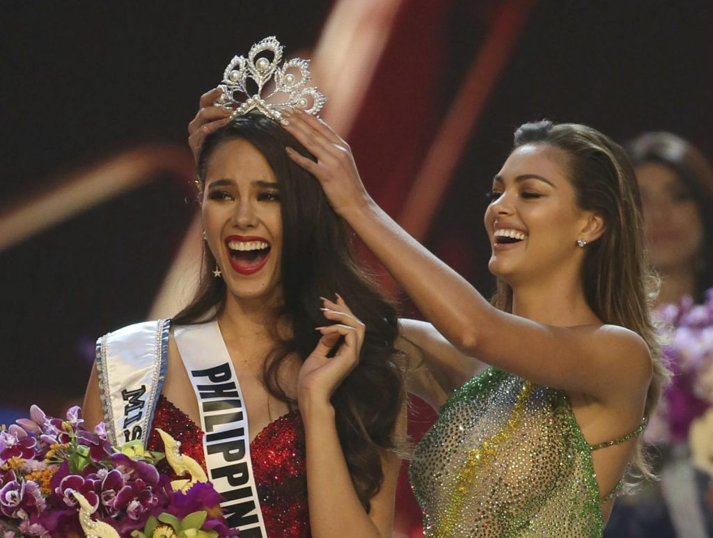 12 Most Beautiful Asian Miss Universe Winners #12 | Brain Berries
