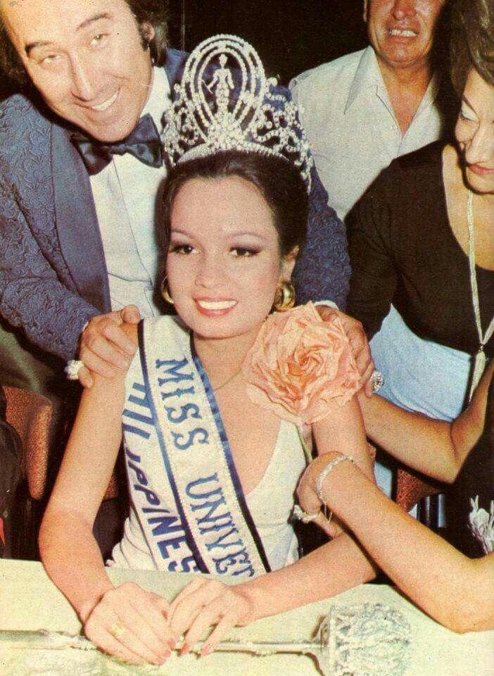 12 Most Beautiful Asian Miss Universe Winners #5 | Brain Berries