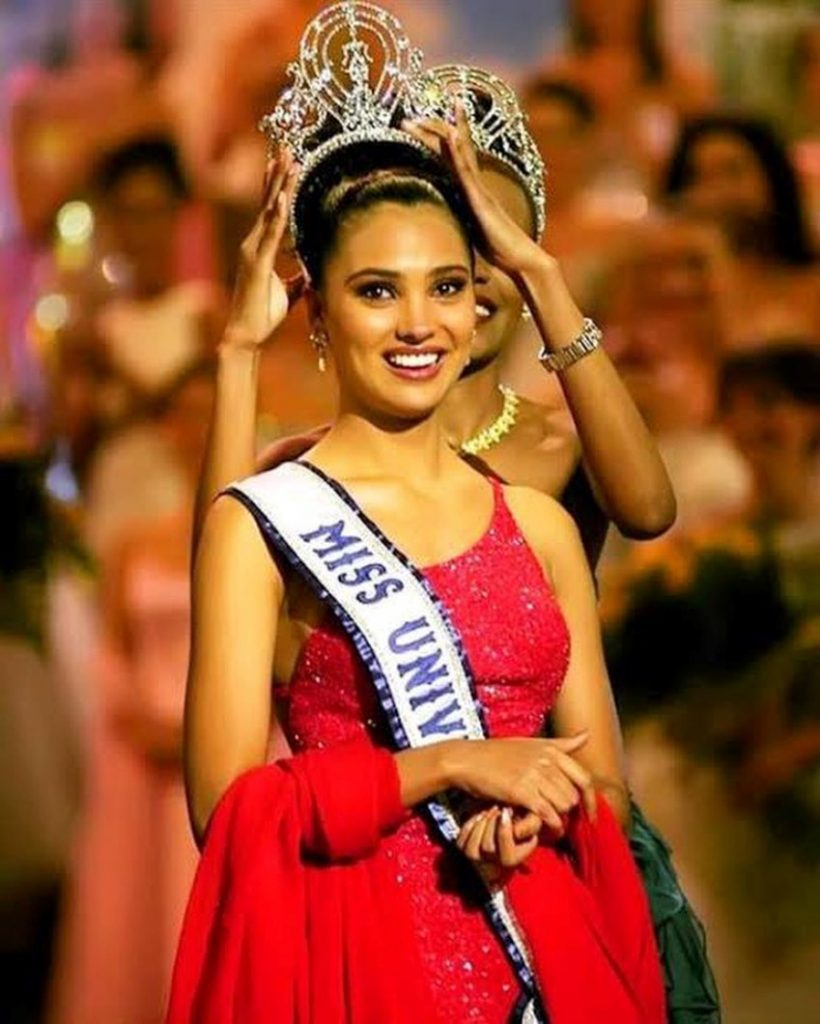 12 Most Beautiful Asian Miss Universe Winners #9 | Brain Berries