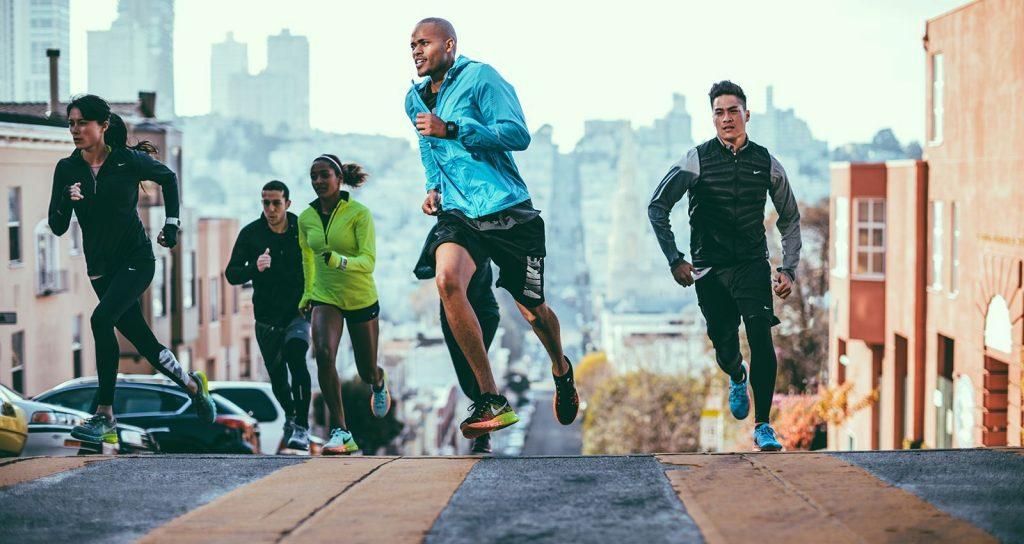 Nike | На пике популярности: самые модные бренды 2020 | Zestradar