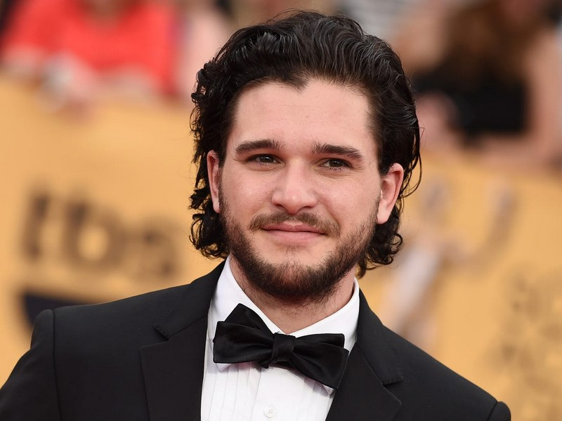 "British Actors Invading Hollywood's ""It List"" #2 | Brain Berries"