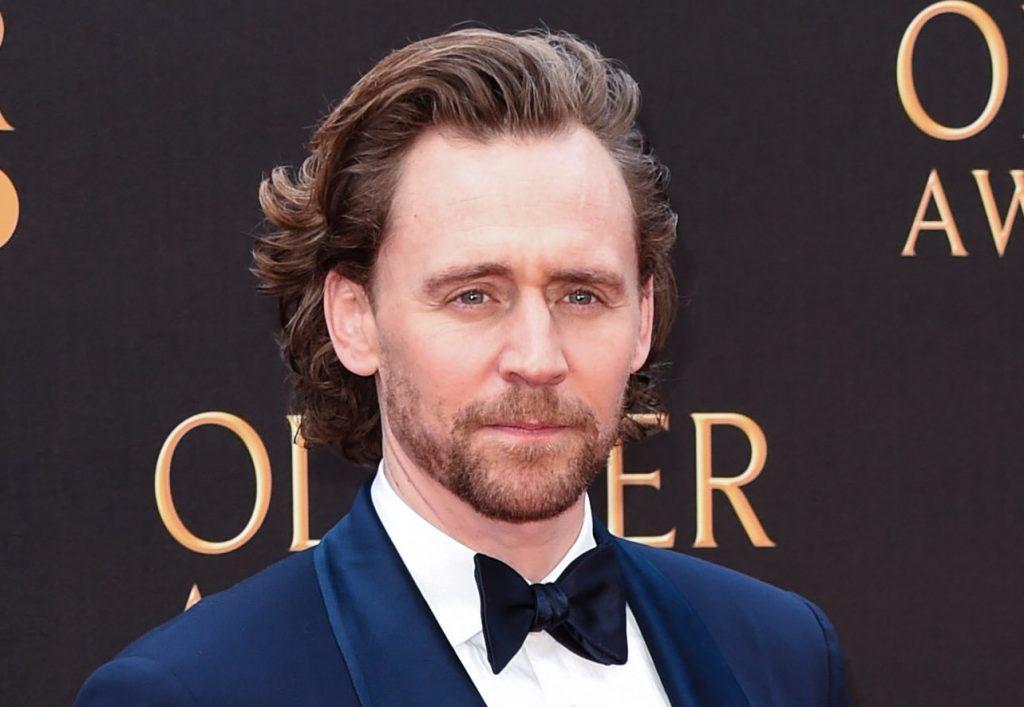 "British Actors Invading Hollywood's ""It List"" #3 | Brain Berries"