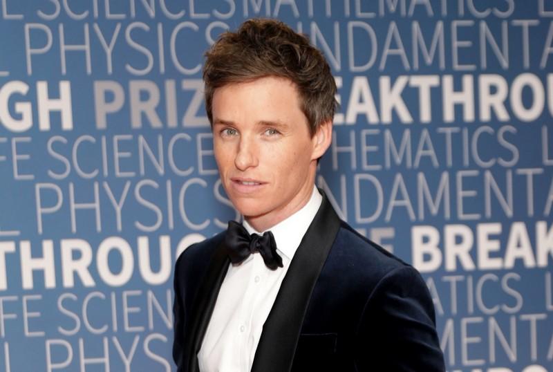 "British Actors Invading Hollywood's ""It List"" #4 | Brain Berries"