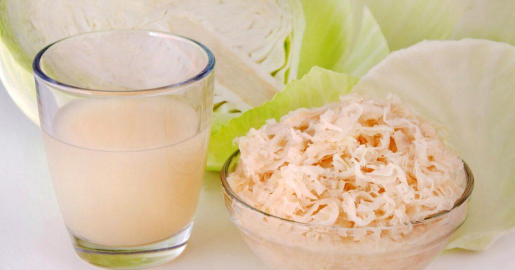 Сок кислой капусты | Самая странная еда в мире: а вы бы попробовали? | Zestradar