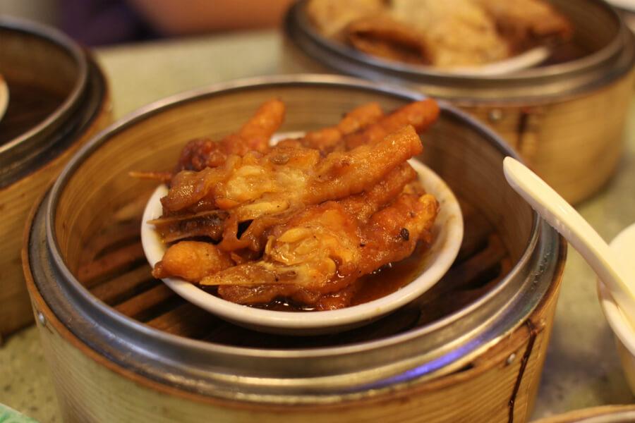 Куриные лапы | Самая странная еда в мире: а вы бы попробовали? | Zestradar