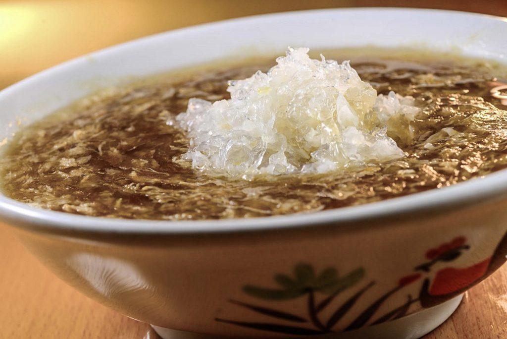 Суп из птичьих гнезд | Самая странная еда в мире: а вы бы попробовали? | Zestradar