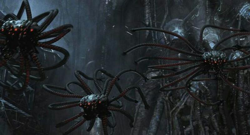 8 Deadliest Sci-Fi Monsters #6 | Brain Berries