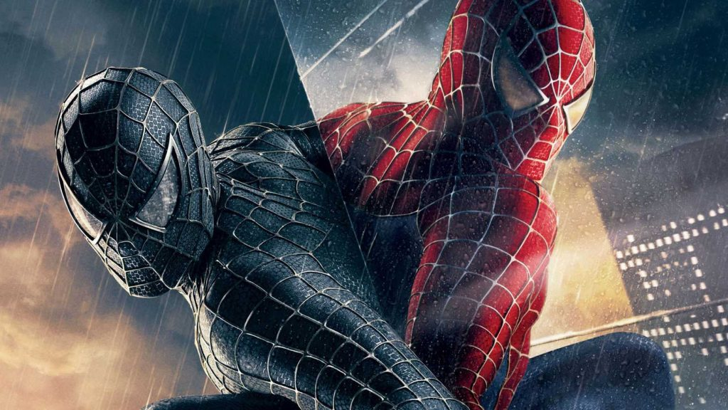 Spiderman 3 | The 10 Most Disappointing Superhero Movies | Zestradar