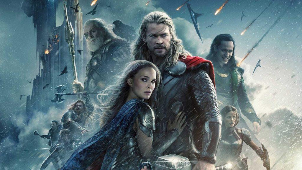 Thor: The Dark World | The 10 Most Disappointing Superhero Movies | Zestradar