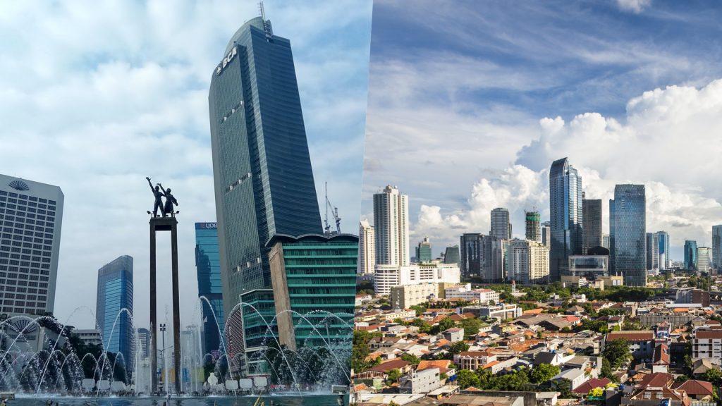 alasan kenapa jakarta menjadi kota terpadat di indonesia