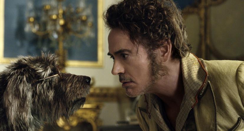 Доктор Дулиттл | 8 худших фильмов 2020 года | Zestradar