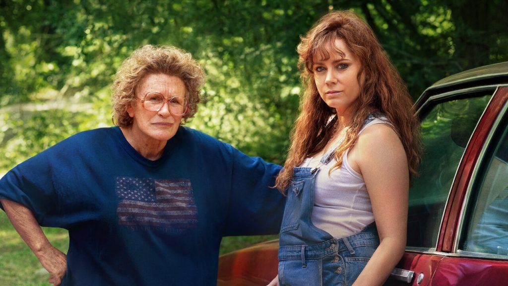 Элегия Хиллбилли | 8 худших фильмов 2020 года | Zestradar