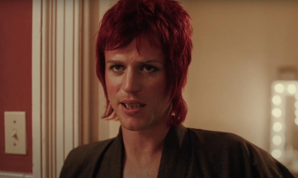 Дэвид Боуи | 8 худших фильмов 2020 года | Zestradar