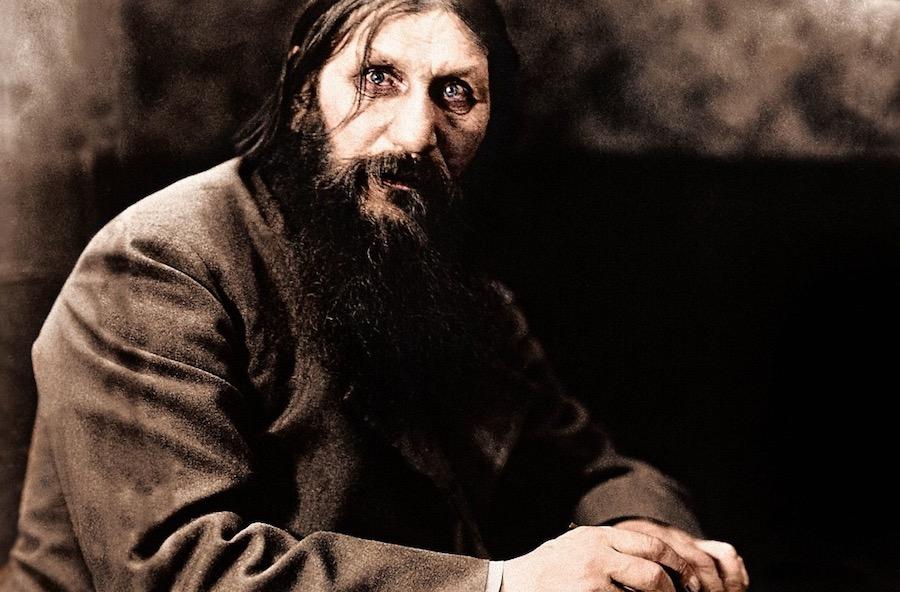 Grigori Rasputin | 6 Greatest Mystics Of All Time| Zestradar