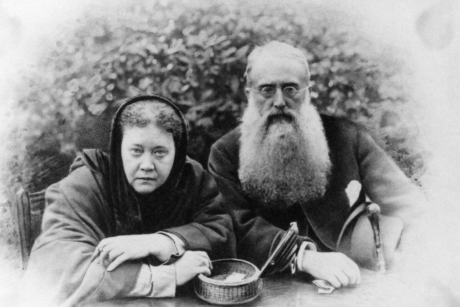 Madame Blavatsky | 6 Greatest Mystics Of All Time| Zestradar