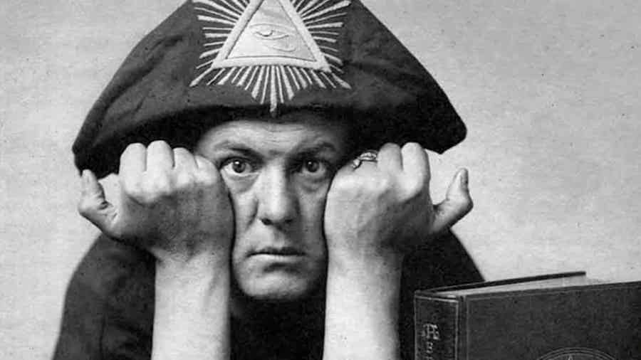Aleister Crowley | 6 Greatest Mystics Of All Time | Zestradar