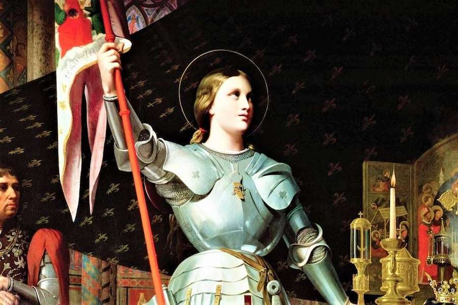 Joan Of Arc | 6 Greatest Mystics Of All Time| Zestradar