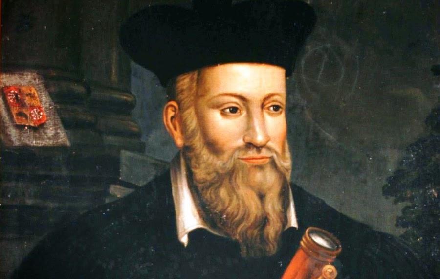 Nostradamus | 6 Greatest Mystics Of All Time| Zestradar
