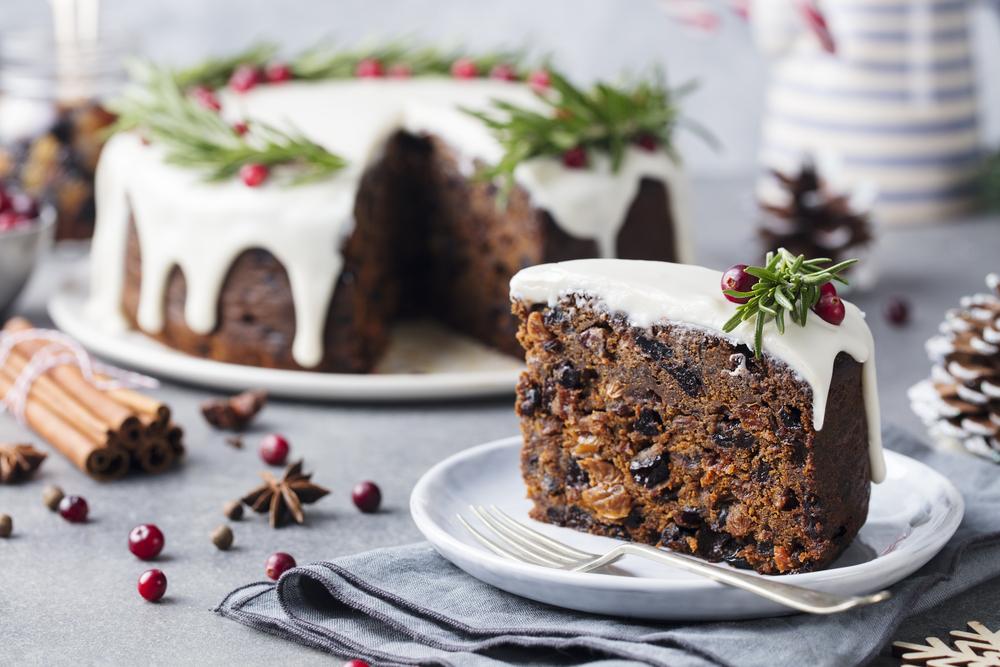 Торты | 8 самых вредных блюд на новогоднем столе | Zestradar