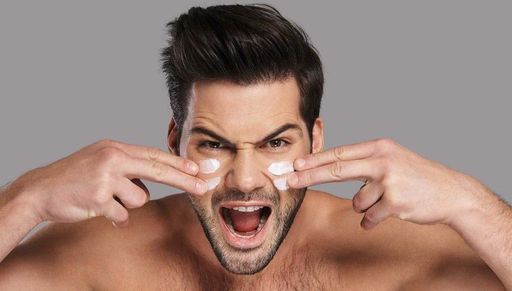 Moisturize | At-Home Spa Day Ideas for Men | Zestradar