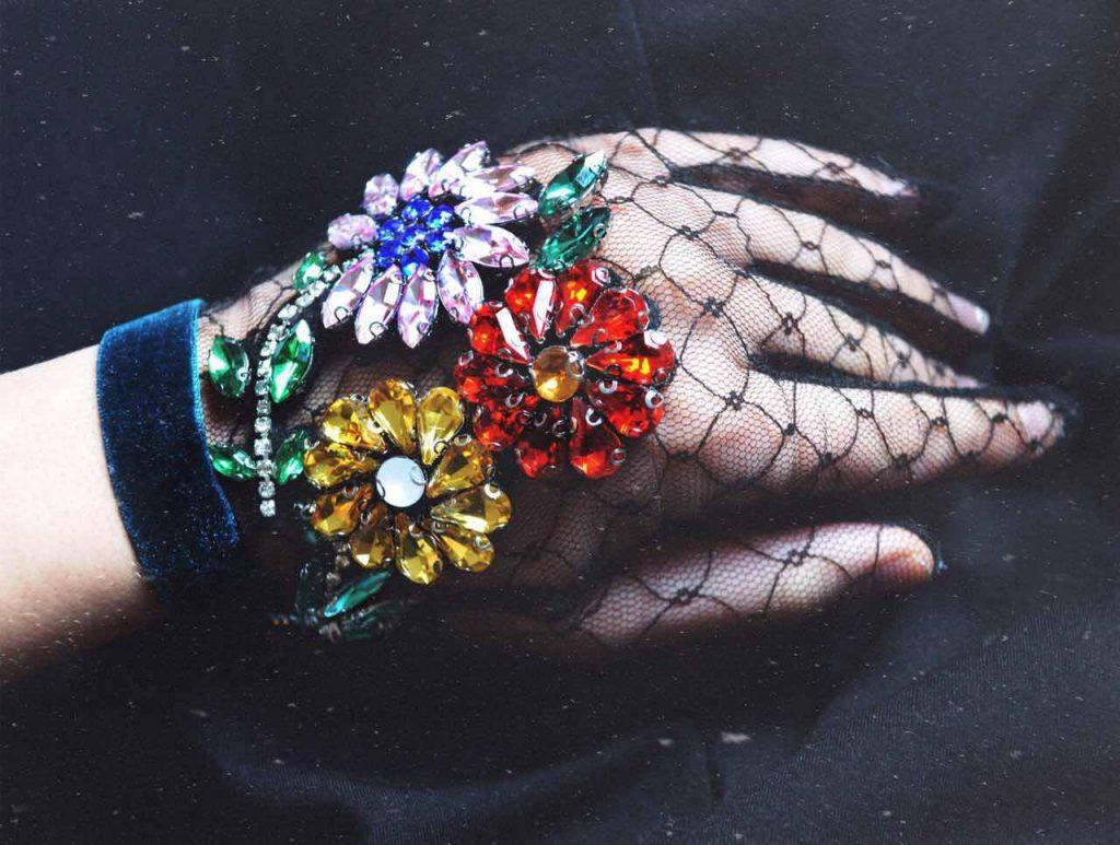 #12 | Почувствуй себя русалкой, пойманной в сети: невероятные работы дизайнера Лирики Матоши | Zestradar