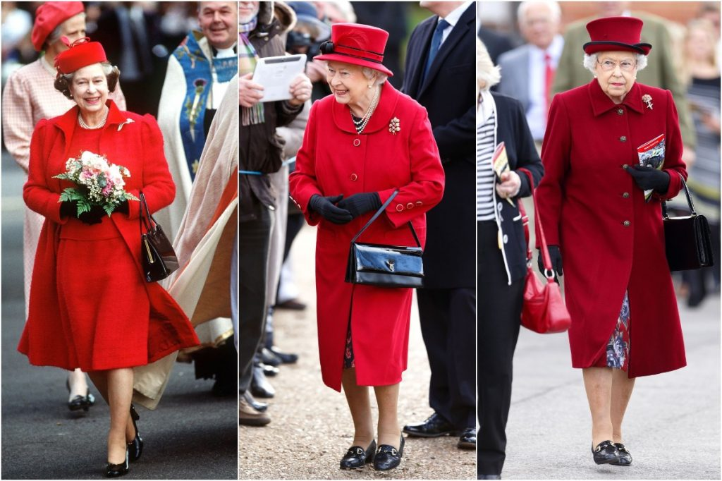 #1 | Queen Elizabeth's Best Style Moments Over The Years | Zestradar