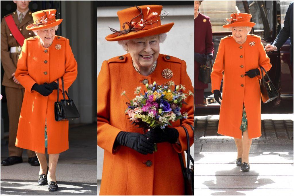 #2 | Queen Elizabeth's Best Style Moments Over The Years | Zestradar