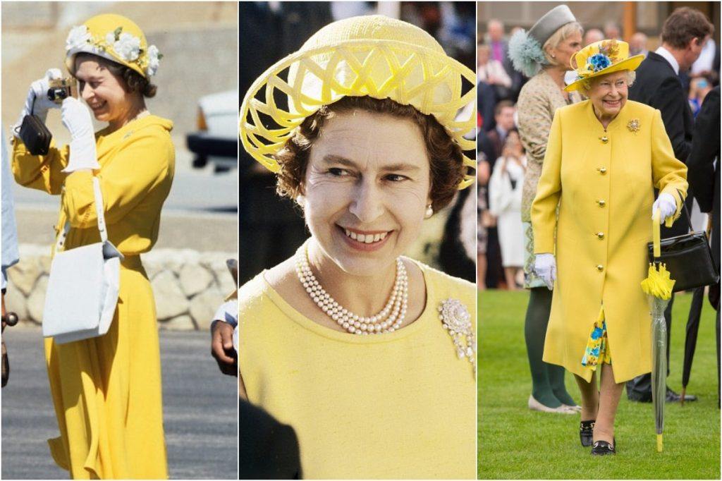#3 | Queen Elizabeth's Best Style Moments Over The Years | Zestradar