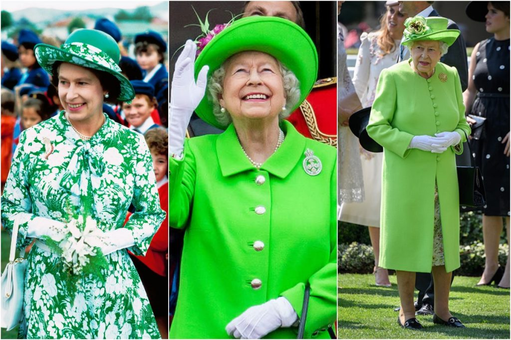 #4 | Queen Elizabeth's Best Style Moments Over The Years | Zestradar