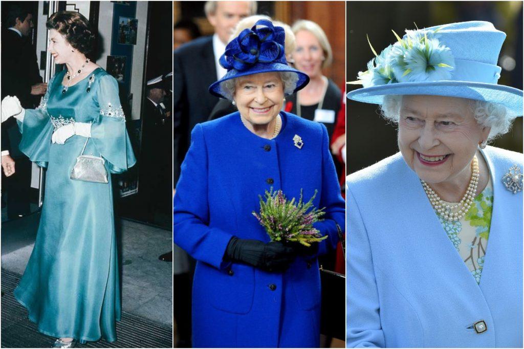 #5 | Queen Elizabeth's Best Style Moments Over The Years | Zestradar