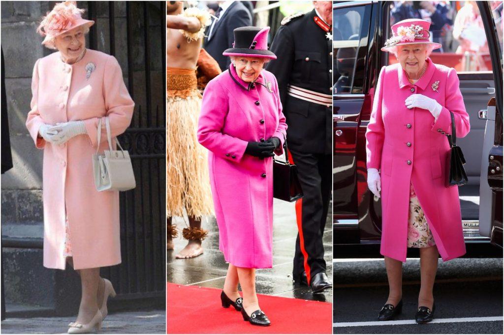 #6 | Queen Elizabeth's Best Style Moments Over The Years | Zestradar