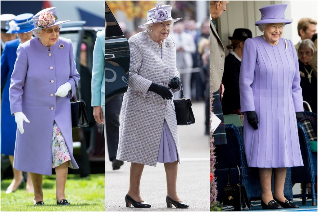 #7 | Queen Elizabeth's Best Style Moments Over The Years | Zestradar