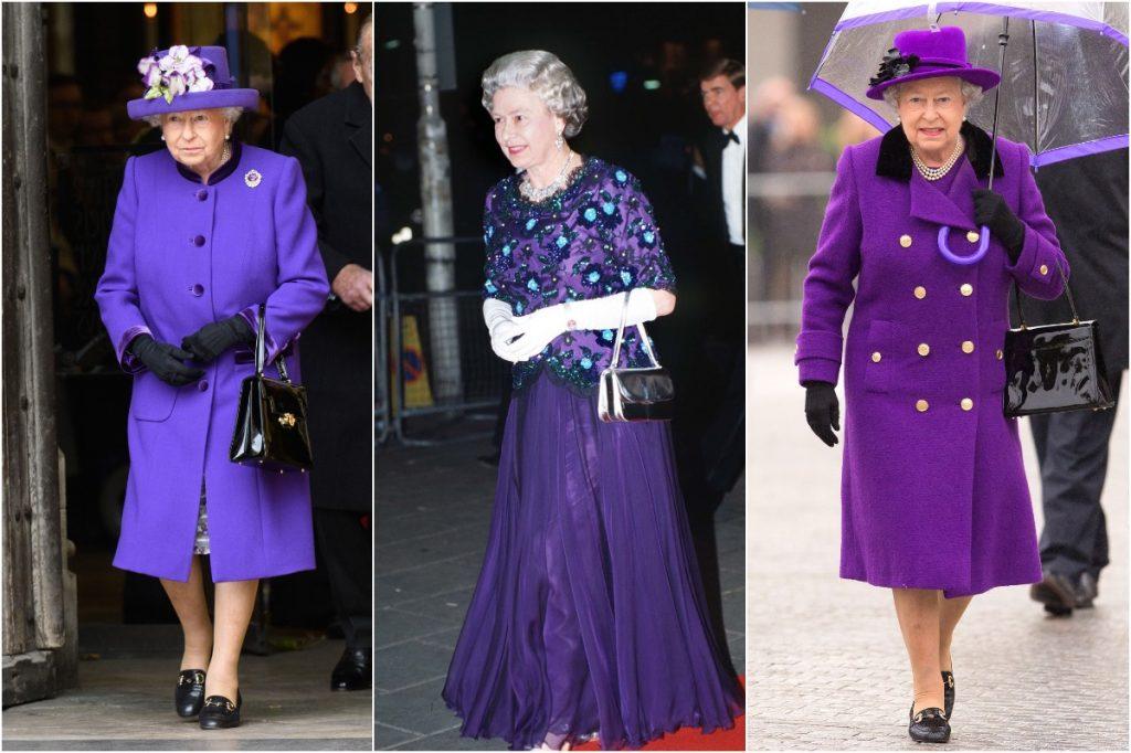 #8 | Queen Elizabeth's Best Style Moments Over The Years | Zestradar