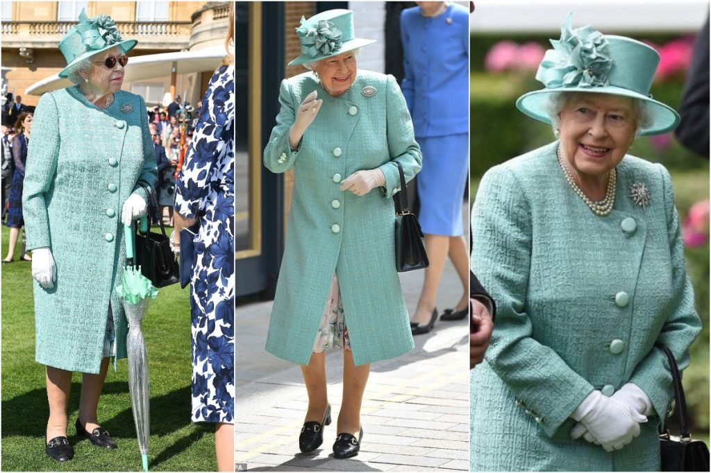 #9 | Queen Elizabeth's Best Style Moments Over The Years | Zestradar