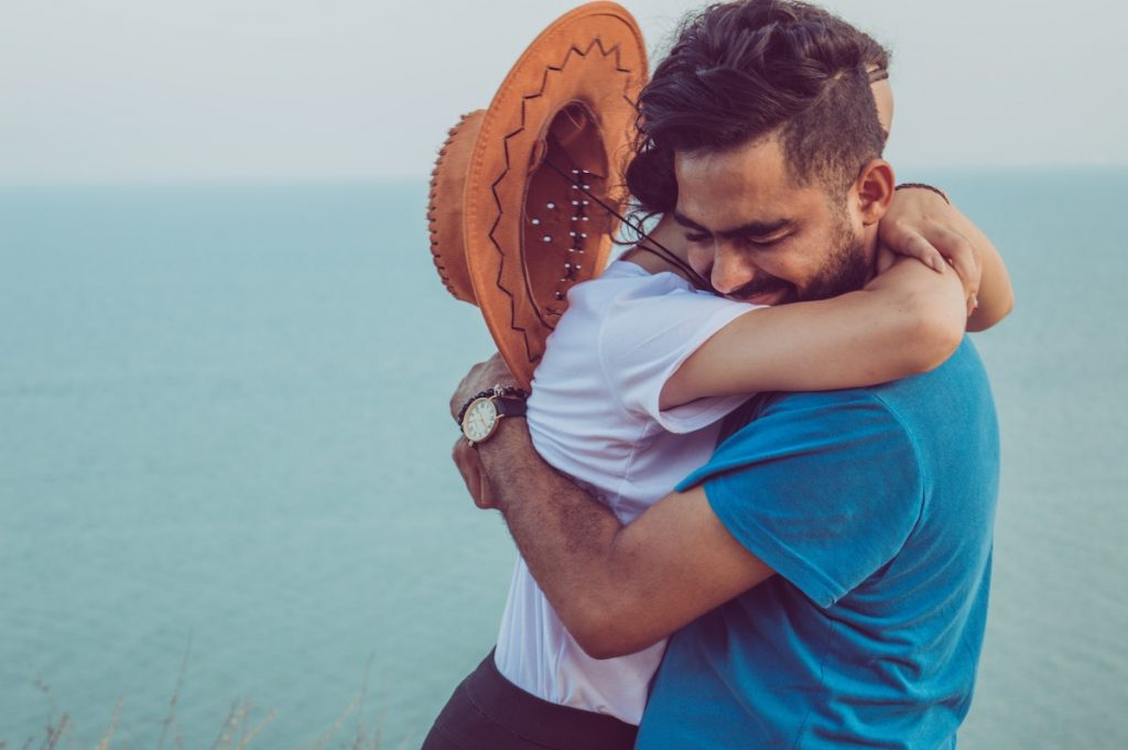 #3 | Science Says You Should Hug More And Here Is Why | Zestradar