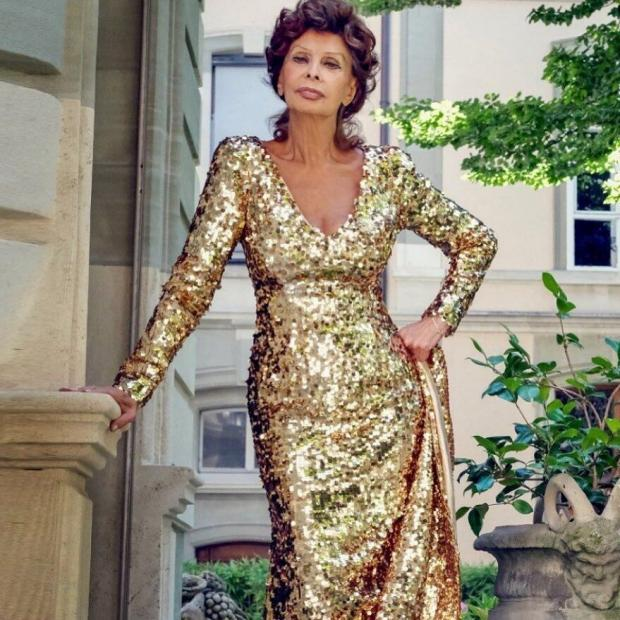 #7 | Sophia Loren As Seen By Her Son Edoardo Ponti | Zestradar